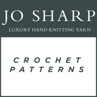 Jo Sharp Crochet Patterns