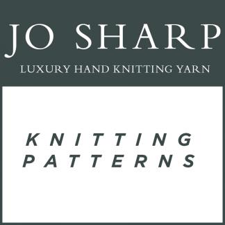 Jo Sharp Knitting Patterns
