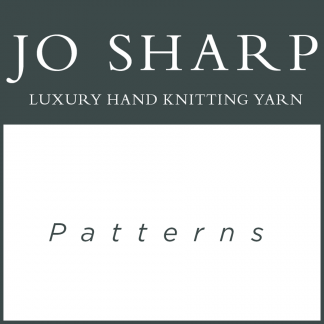Jo Sharp Patterns